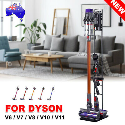 AU35.95 • Buy Freestanding Vacuum Cleaner Stand Bracket Holder Rack For Dyson V6 V7 V8 V10 V11