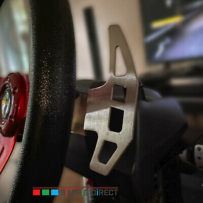 AU169 • Buy Upgrade To 14  MOMO Wheel With Steel Paddle Shifter Logitech G25 G27 G29 G920