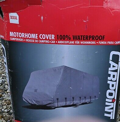 Motorhome Cover, New Unused • 140£