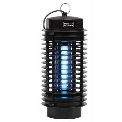 Electric Uv Insect Killer Zapper Mosquito Bug Trap Grill Fly Catcher Led Lamp • 10.95£