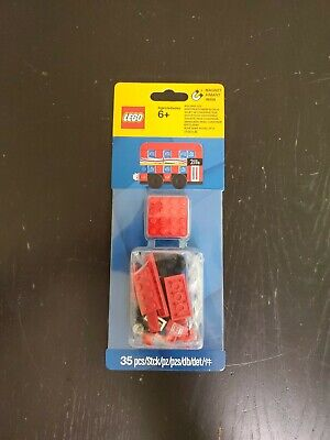$ CDN17.85 • Buy LEGO 853914 LONDON DOUBLE DECKER TOUR BUS LIMITED EDITION MAGNET New Rare