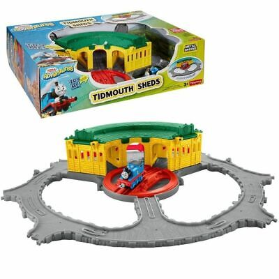 £26.95 • Buy Thomas The Tank Engine - Thomas & Friends Tidmouth Sheds Play Set Brand New