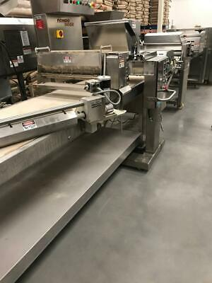 $170000 • Buy Rondo Compactline Smart Sheeter Complete Line With:Smartline Basic Unit PSS600A