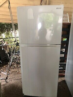 AU300 • Buy Used Fridges—Mitsubishi 420L In Good Condition