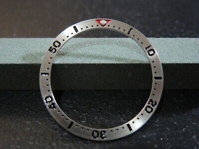 $ CDN43.74 • Buy New Stainless Flat Bezel Insert 38mm Will Fit Seiko Skx007,7002,6309 Diver's