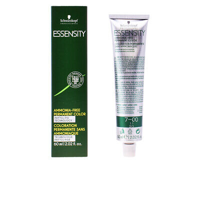 ESSENSITY Ammonia-free Permanent Color #7-00 60 Ml • 18.10£