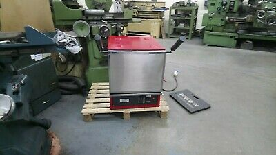 Furnace For Enamelling, Hardening Or Annealing • 250£