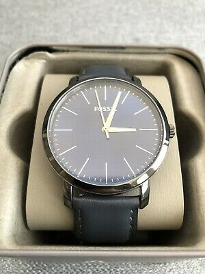 View Details Mens Fossil Luther Watch BNIB RRP:£109.00 • 30.00£
