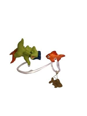 £42.74 • Buy Pocket Dragon Glub Glub And Flipper By Real Musgrave Collectible World Boxed