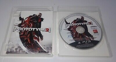 AU2.95 • Buy Prototype 2 - Sony Playstation 3 Game PS3 - Complete VGC