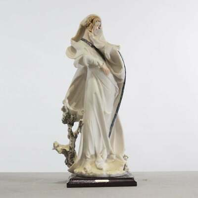 $ CDN145.36 • Buy Cedraschi Porcelain Figurine