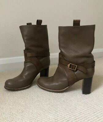 Chloe Boots Size 41  • 134£