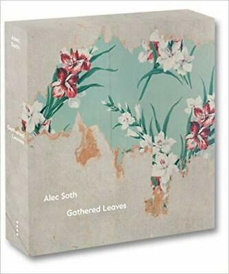 $200 • Buy Alec Soth Gathered Leaves Hardcover New Signed 2015