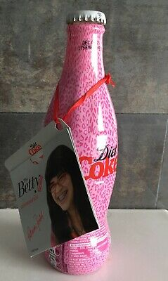 £50 • Buy Coca Cola Diet Coke - The Ugly Betty Bottle - Patricia Field - Limited Edition