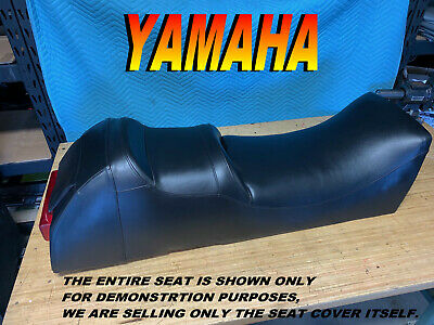 $109.95 • Buy Yamaha VMAX 2-up New Seat Cover 1995-96 500 600 DX LE ST Deluxe 519
