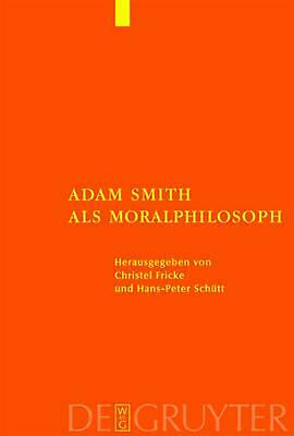 AU320.16 • Buy Adam Smith ALS Moralphilosoph (German) Hardcover Book Free Shipping!