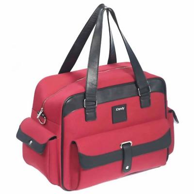 ICandy Stroller Changing Bag And Diaper Bag -Tomato • 78.02£