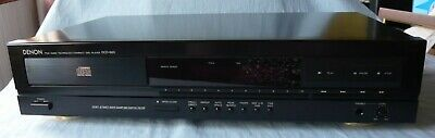 Denon DCD-660 CD Player - Tested, Good Working Order • 65£