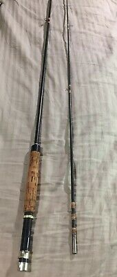 $40 • Buy Vintage GARCIA CONOLON 8' Fly Rod