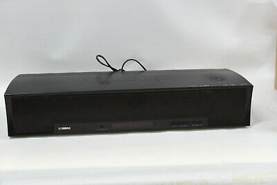 AU69.95 • Buy Yamaha YSP-600 Digital Sound Projector Sound Bar - NOT WORKING
