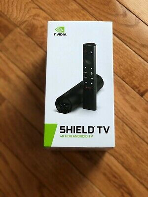 $ CDN235.13 • Buy Nvidia Shield TV 4K HDR UHD Android Streaming Media Player, 2019