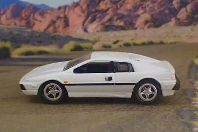 $ CDN17.16 • Buy British Sports Car 1978- 1980 Lotus Esprit Series 2 1/64 Scale Limited Edition A