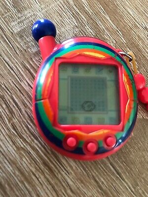 AU189.95 • Buy Bandai Tamagotchi RED Working Condition.
