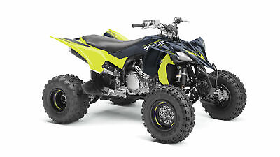 Yamaha YFZ450R New 2020 Special Edition Off Road Race Quad • 9,199£