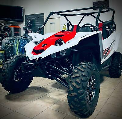 Yamaha 2020 Yxz1000r Ss Paddle Shift Buggy Road Legal Plg Not Agric In Stock !!! • 23,699£