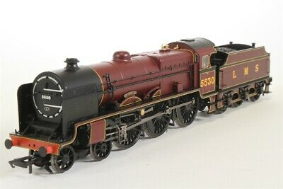 Bachmann :- 31-204 PATRIOT CLASS 5530   SIR FRANK LEE   LMS CRIMSON OO  BNIB • 134.55£