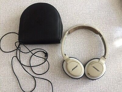 BOSE OE2 Retro-style Headphones Full Working Order • 65£
