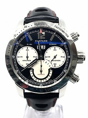 Chopard Mille Miglia Jacky Ickx Edition Gent's Chronograph Watch. 8998 • 3,200£