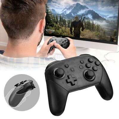 $22.95 • Buy 2020 NEW Wireless Bluetooth Pro Controller Gamepad For Nintendo Switch
