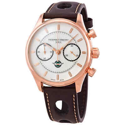 $1569.75 • Buy Frederique Constant Vintage Rally Chronograph Automatic Men's Watch 397HV5B4