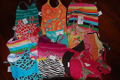 NEW GAP OTHER Girl Variety Of Swimwear Swimsuit Bathing Suit 3 4 5 Years 1 -2 Pc • 8.84£