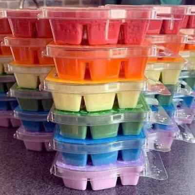 £5.85 • Buy Scentsy Wax Bars New Unopened. Ready To Post Now. Pay One Postage.