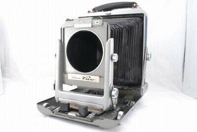 Rittreck View Wista 4x5 Field Camera Body *730996 • 70.83£