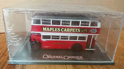 $ CDN51.62 • Buy Corgi OM43902 Daimler CWD6 Utility Double Decker Bus Ltd Edition No.0001 Of 3100