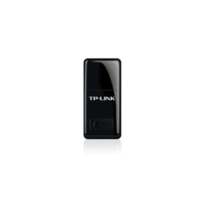 AU49.95 • Buy Tp-Link Tl-Wn823N N300 Mini Wireless N Usb Adapter