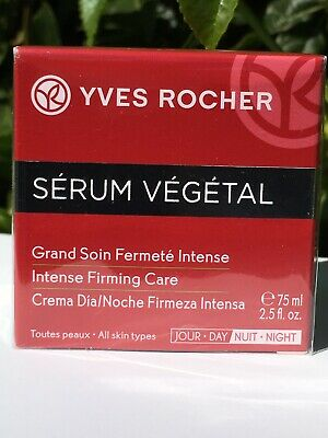 AU44.24 • Buy Yves Rocher Serum Vegetal Wrinkles And Firmness - Intense Firming Care  2.5 Oz