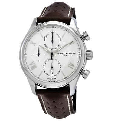 $939.75 • Buy Frederique Constant Automatic Chronograph Men's Watch FC-392MS5B6
