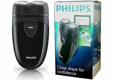 Philips Pq203/17 Travel Portable Shaver With Twin Rotary Heads For Men • 16.99£