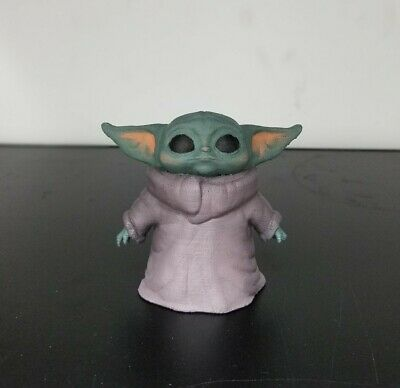 $25 • Buy Star Wars 3  Baby Yoda Figurine
