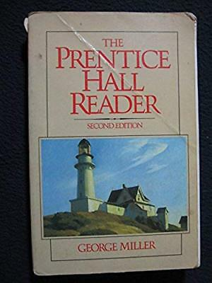 $7.22 • Buy The Prentice Hall Reader [Jan 01, 1989] Miller, George