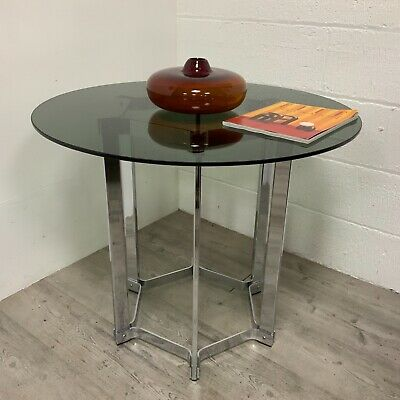 £495 • Buy Merrow Associates Round Dining Room Table Side Table