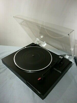 AU149 • Buy Sansui Direct Drive Turntable P-d15  All Working , Vgd - Record Player Pd15