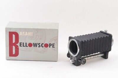 AU47.60 • Buy PENTAX BELLOWSCOPE For M42 From JAPAN #118588