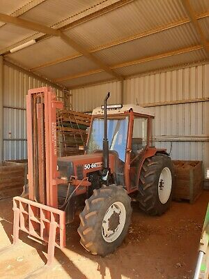 AU15000 • Buy Farm Tractors For Sale Used