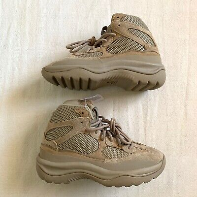 AU50 • Buy Yeezy Desert Boot - Rock - Kanye West - Size 7.5 RARE - New In Box