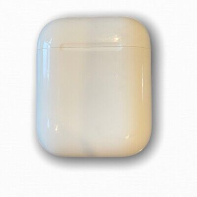 $ CDN63.34 • Buy Apple AirPods Charging Case Only 1st Generation White